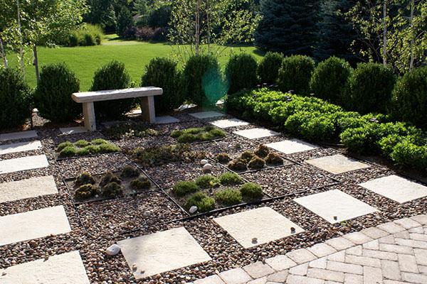 Landscape Design Amp Architecture Franklin Hardscape