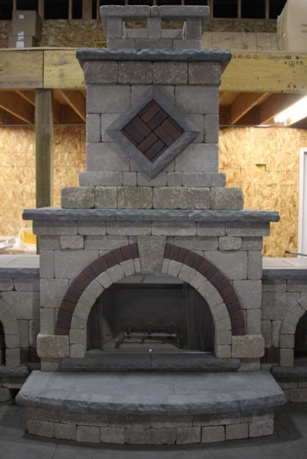 Hardscape Amp Pavers Design And Construction Franklin