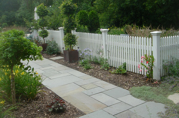 Landscaping Services Franklin Landscape Revitalization