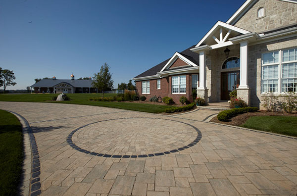 Durham Hill Landscaping Muskego Wisconsin