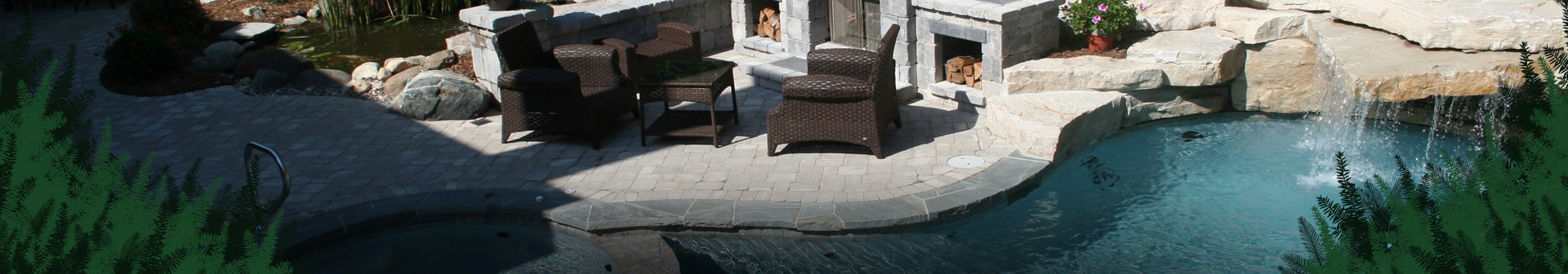 Outdoor living space designed for you in Delafield, WI