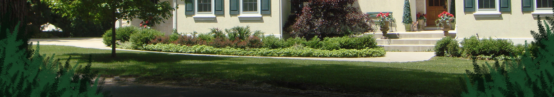 Yard Services for Wisconsin homeowners