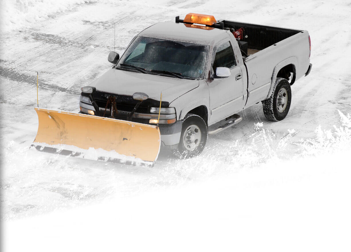 Snowplowing services done right for Wisconsin business owners
